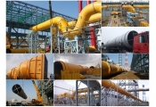 Waste Gas Duct & Gas Recovery Duct